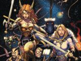 Asgardians of the Galaxy (Earth-616)
