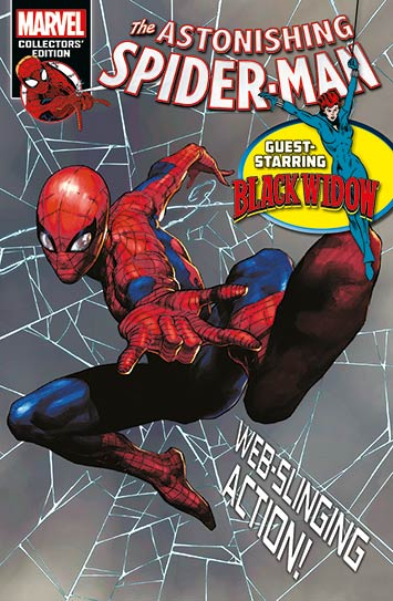 Astonishing Spider-Man Vol 7 51