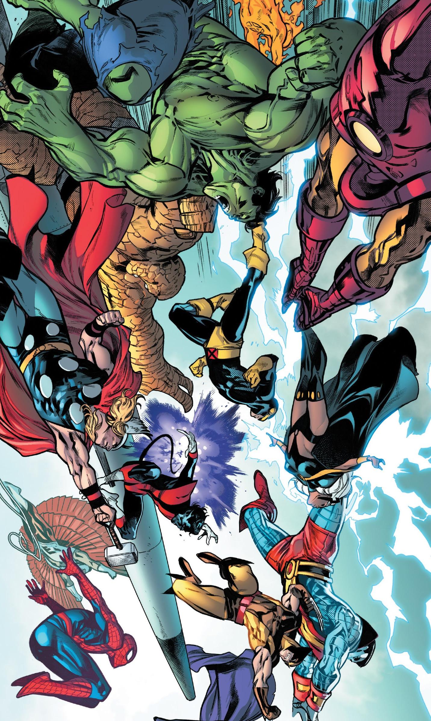 Avengers (Earth-TRN755)