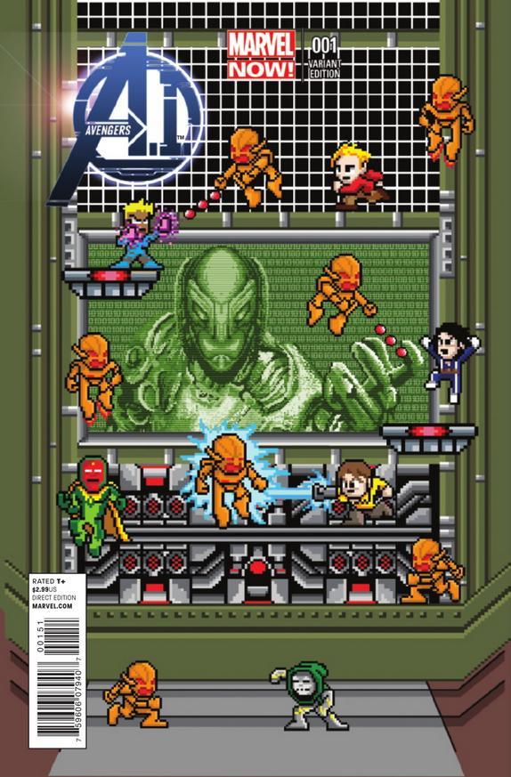 Avengers A.I. Vol 1 1 8-bit Variant.jpg