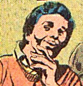 Barry (Student) (Earth-616)
