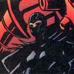 Black Widow (Natasha) (Earth-9997)