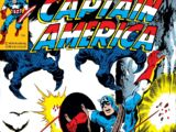 Captain America Vol 1 238