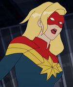 Carol Danvers (Earth-TRN684)