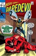 Daredevil Vol 1 63