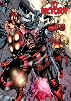 Dark Avengers (Earth-616) from Dark Avengers Vol 1 190 002.jpg