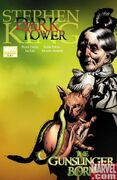 Dark Tower The Gunslinger Born Vol 1 5