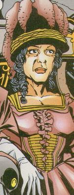 Diana Knight (Earth-616)