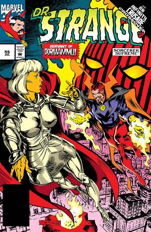Doctor Strange, Sorcerer Supreme Vol 1 55.jpg