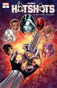 Domino Hotshots Vol 1 3