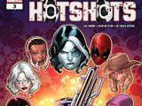 Domino: Hotshots Vol 1 3