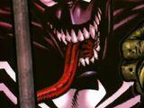 Venom (Klyntar) (Earth-6111)