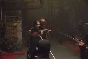 Elektra Natchios (Earth-199999) and Matthew Murdock (Earth-199999) from Marvel's Daredevil Season 2 12.jpg