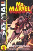 Essential Series Ms. Marvel Vol 1 1