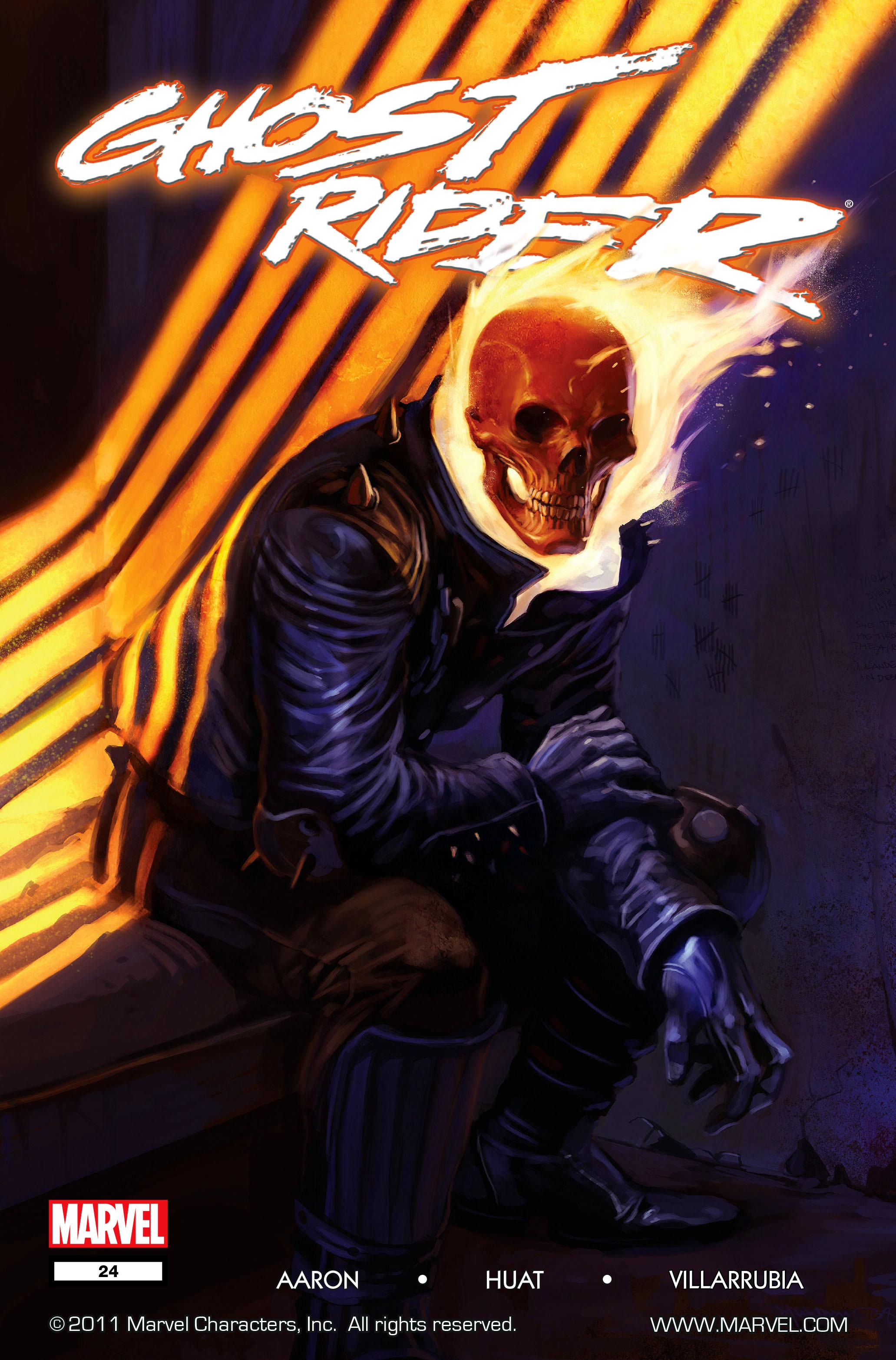 Ghost Rider Vol 6 24