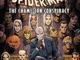 Giant-Size Amazing Spider-Man: Chameleon Conspiracy Vol 1 1