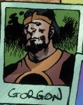 Gorgon Petragon (Earth-61112)