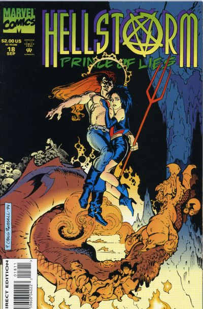 Hellstorm: Prince of Lies Vol 1 18