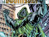 Heroes Reborn: Doomsday Vol 1 1