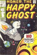 Homer, the Happy Ghost Vol 2 2