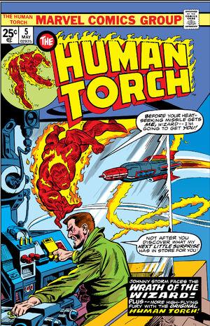 Human Torch Vol 2 5.jpg