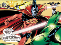 Imperial Guard (Earth-982)
