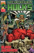 Incredible Hulks (UK) Vol 1 26