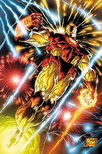 Iron Man (Sentient Armor)