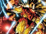 Iron Man (Armadura Consciente) (Tierra-616)