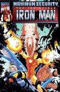 Iron Man Vol 3 35