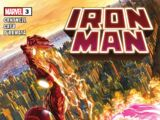 Iron Man Vol 6 3
