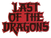 Last of the Dragons Vol 1 1 Logo.png