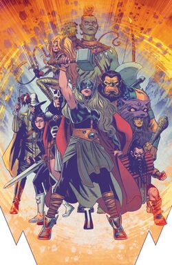 League of Realms (Earth-616) from Mighty Thor Vol 3 13 001.jpg