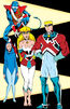 Lightning Force (Earth-597) from Excalibur Vol 1 10.jpg