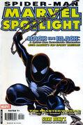 Marvel Spotlight Spider-Man Vol 1 1