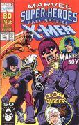 Marvel Super-Heroes Vol 2 7