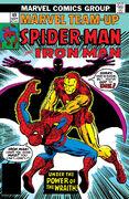 Marvel Team-Up Vol 1 49