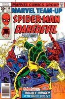 Marvel Team-Up Vol 1 56