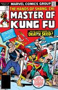 Master of Kung Fu Vol 1 45