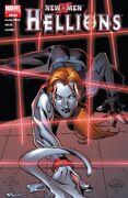 New X-Men Hellions Vol 1 3