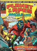 Planet of the Apes (UK) Vol 1 111
