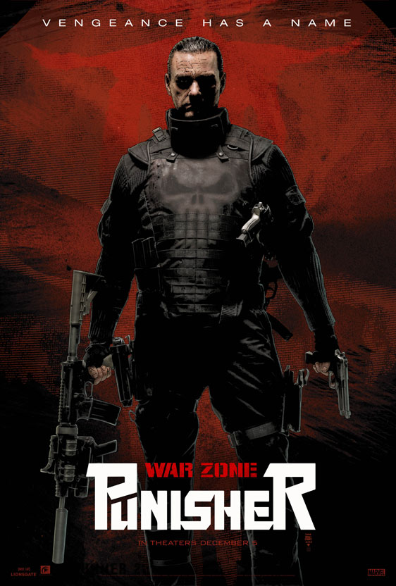 Punisher: War Zone (film)