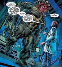 Reginald Fortean (Earth-616) and Charlene McGowan (Earth-616) from Immortal Hulk Vol 1 22 001.jpg