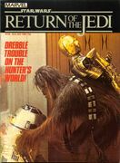 Return of the Jedi Weekly (UK) Vol 1 58