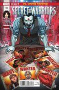 Secret Warriors Vol 2 10