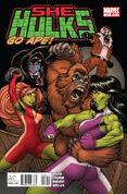 She-Hulks Vol 1 2