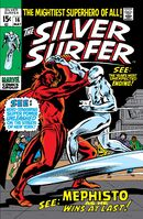 Silver Surfer Vol 1 16