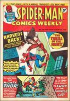 Spider-Man Comics Weekly Vol 1 28