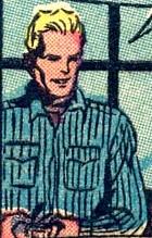 Steve Foster (Earth-616)