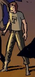 Terrance Ward (Earth-11080)